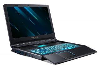 Acer Predator Helios 700 - PH717-72-92W7