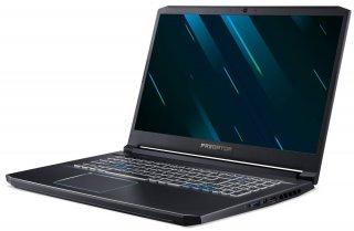 Acer Predator Helios 300 - PH317-54-73VX