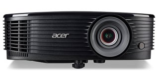 Acer X1323WHP DLP Projektor