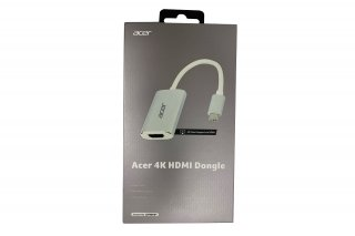 Acer Type-C - HDMI átalakító