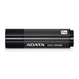 ADATA S102P 32GB USB 3.1 Szürke Pendrive