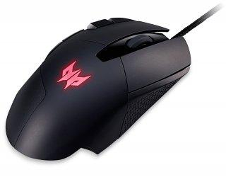 Acer Predator Cestus 315 Gamer Egér (PMW010)