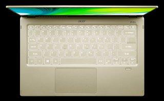 Acer Swift 5 Ultrabook - SF514-55T-77RJ