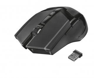 Trust GXT 103 Gav Wireless Gaming optikai egér