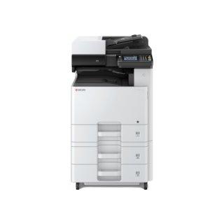 Kyocera ECOSYS M8124cidn A3, A4 3in1 lézer színes nyomtató
