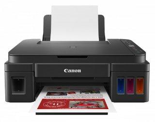 Canon PIXMA G3411 színes multifunkciós tintasugaras nyomtató