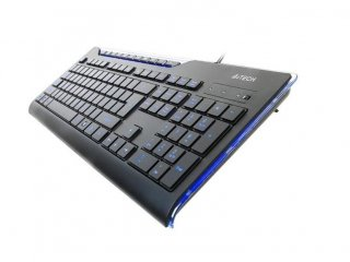 A4-Tech X-Slim KD-800L