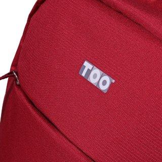 """TOO női notebook hátizsák - 15,6"""" - Piros"""