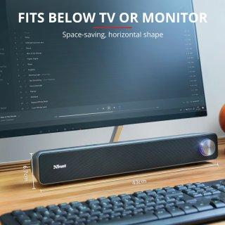 Trust ARYS USB Soundbar