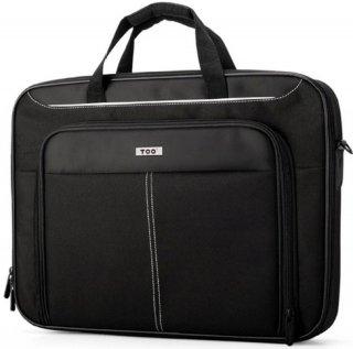 """TOO Notebook táska - 15.6"""" - Fekete"""