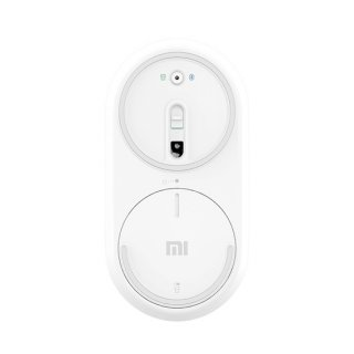 Xiaomi Mi Portable Mouse vezeték nélküli ezüst színű egér