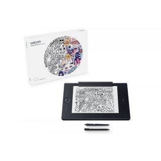 Wacom Intuos Pro Paper L North digitális rajztábla