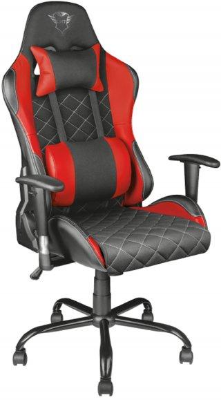 Trust GXT 707R Resto Gamer szék - piros