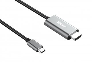 Trust CALYX Type-C - HDMI kábel