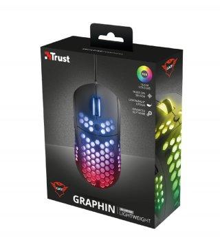 Trust GXT 960 Graphin ultrakönnyű gaming egér