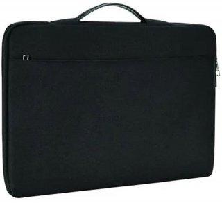 """TOO 15,6"""" fekete notebook tok fogantyúval"""