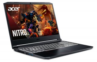 Acer Nitro 5 - AN515-55-77YZ