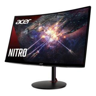 """Acer Nitro XZ270Xbiiphx FreeSync 27"""" hajlított"""