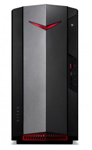 Acer Nitro 50 - N50-610 i7