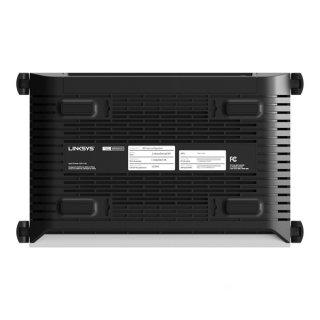 Linksys MR9600 Dual-Band AX6000 MU-MIMO Vezeték nélküli Gigabit Router