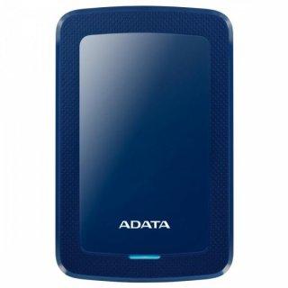 ADATA 1TB külső merevlemez USB 3.1 Fekete