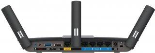 Linksys EA6900 Vezeték nélküli 1900Mbps Gigabit AC Router