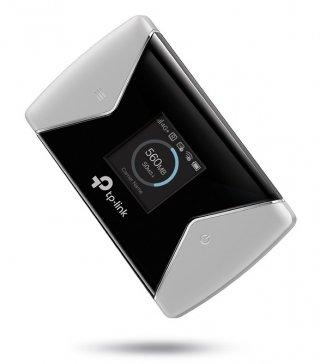 ZyXEL WAH7706 Cat 6 4G+ LTE-A 300/50Mbps hordozható mobil Router