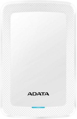 ADATA 1TB külső merevlemez USB 3.1 Fehér