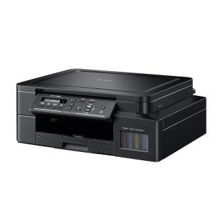 Brother DCP-T520W színes multifunkciós tintasugaras nyomtató