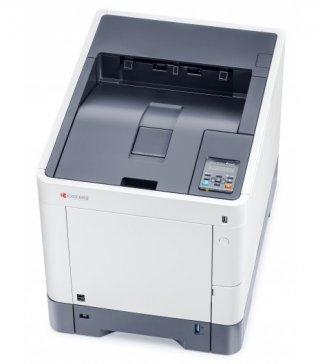 Kyocera ECOSYS P6230cdn színes A4 lézernyomtató