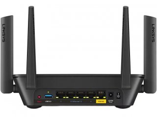 Linksys MR9000 Tri-Band AC3000 MU-MIMO Vezeték nélküli Gigabit Router