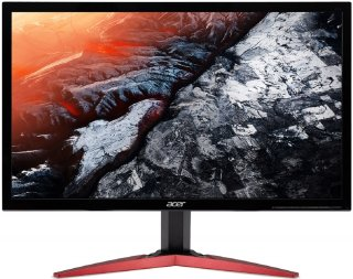 """Acer KG241QSbiip FreeSync Monitor 24"""""""