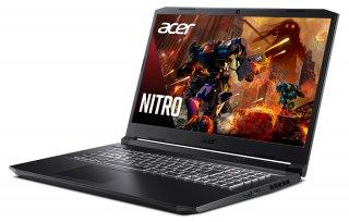 Acer Nitro 5 - AN517-54-77YM