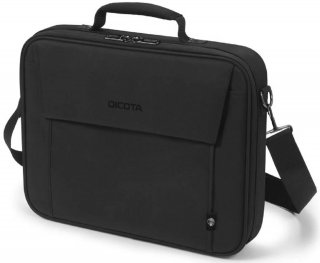 "Dicota Multi Base Fekete laptop táska 15,6"""