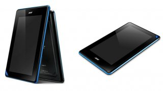 Acer Iconia Tablet B1-A71 Android 4.1