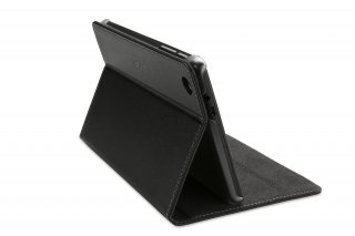 Acer Portfolio Case B1-730 - fekete Tablet tok