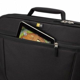 """Case Logic VNCI-215 15.6"""" Fekete Notebook táska"""