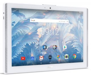 Acer Iconia B3-A42-K66V LTE - Iconia One 10 tablet - Fehér