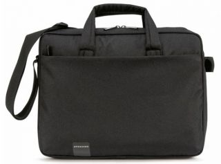 Tucano Borsa Start Plus 16 laptop táska - fekete
