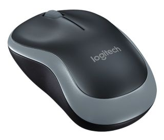 Logitech Wireless Mouse M185 - Szürke