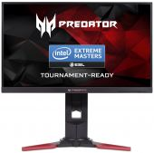 "acer Predator XB241YUbmiprz Nvidia G-Sync Monitor 24"" - acer monitor"