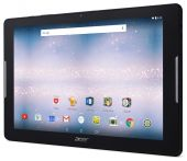 Acer Iconia B3-A30-K314 - Iconia One 10 tablet - Fekete NT.LCPEE.004