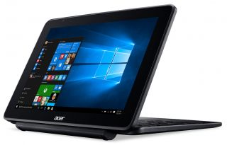 Acer One 10 - S1003-11PU - One 10 Tablet - Windows 10 Home